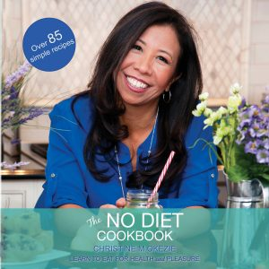 No diet Cookbook