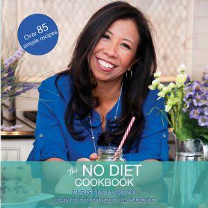 No diet Cookbook