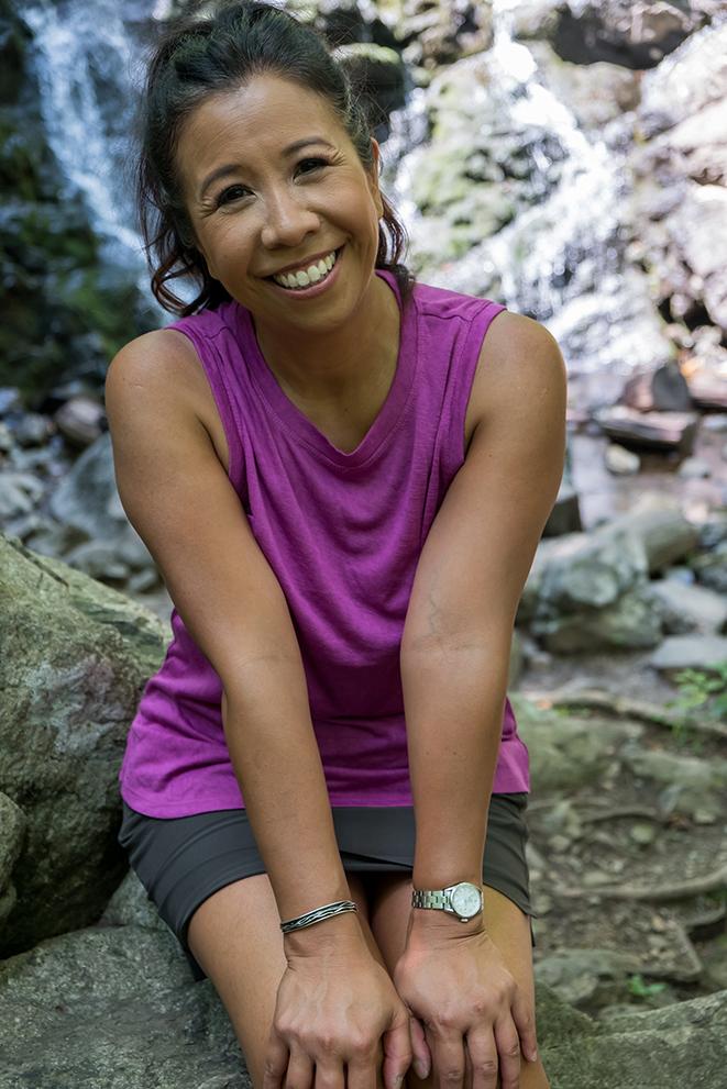 Christine Okeze