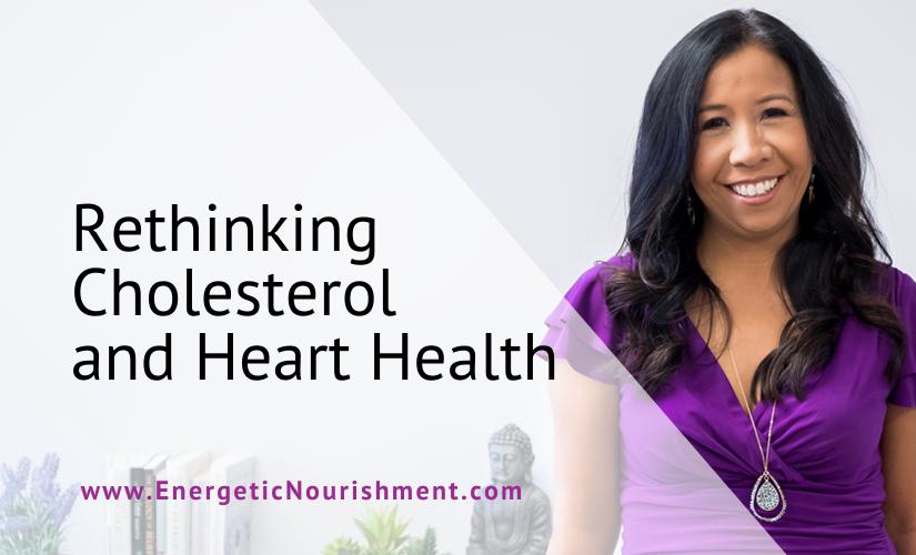 Rethinking Cholesterol